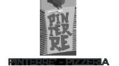 Logo pizzeria Pinterrè Bologna